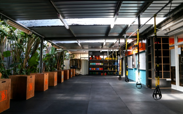 Boxing and fitness gym Perth