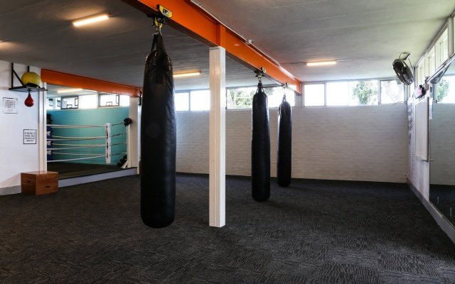 Boxing Gym Perth